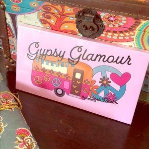 Gypsy Glamour Eyeshadow Palette